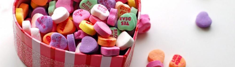 Darilo za valentinovo je lahko tudi skromno