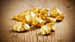 Kaj je zlato in ali je vreden nakup zlata