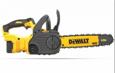 Akumulatorska verižna žaga DeWalt