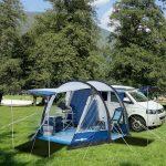 Nujna oprema za kampiranje