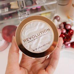 Makeup Revolution lahko kupite v spletni prodajalni