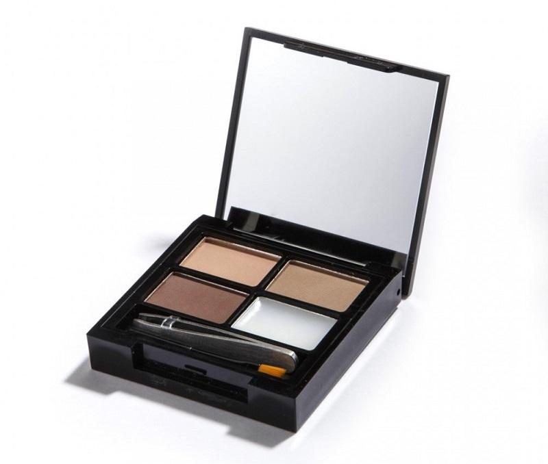 Makeup Revolution paletka za obrvi