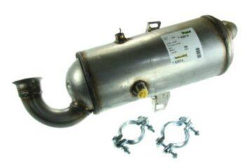 DPF filter za avtoje element izpušnega sistema